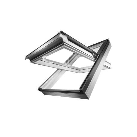 Okno dachowe trzyszybowe OPTILIGHT TLP U4
