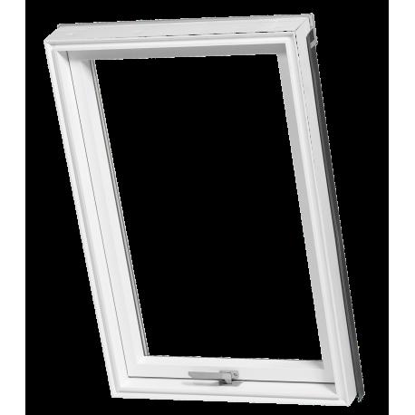 Okno dachowe trzyszybowe ROOFLITE TRIO PCV
