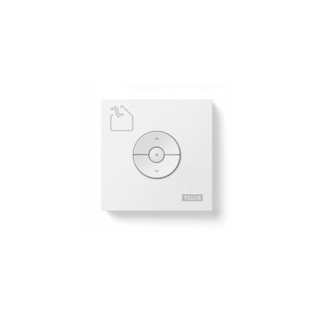VELUX INTERGA® przycisk naścienny do okien KLI 311