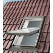 Okno dachowe białe OPTILIGHT VB-W