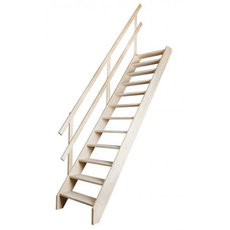 Tanie schody młynarskie 70