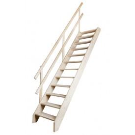 Tanie schody młynarskie 80