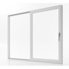 Drzwi przesuwne aluplast smart-slide 2000x2200