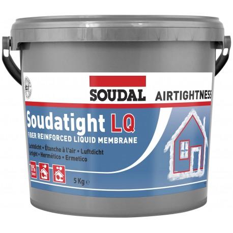 Płynna membrana 4,5 KG SOUDATIGHT LQ