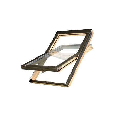 Okno dachowe OPTILIGHT D Pro