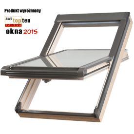 Okno obrotowe Okpol ISO I3