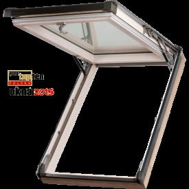 Okno uchylno przesuwne ISK I3