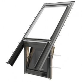 Okno kolankowe IKDU I6