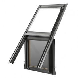 Okno kolankowe IKDN FIP I3