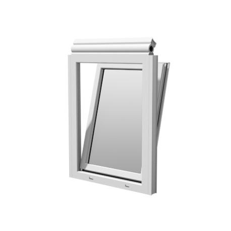 Okno kolankowe IKPVCU E3