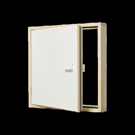 Drzwi kolankowe DK POLAR
