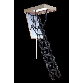 Schody strychowe FLEX TERMO