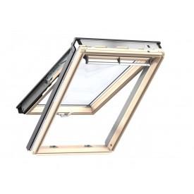 Okno klapowo obrotowe VELUX GPL 3066