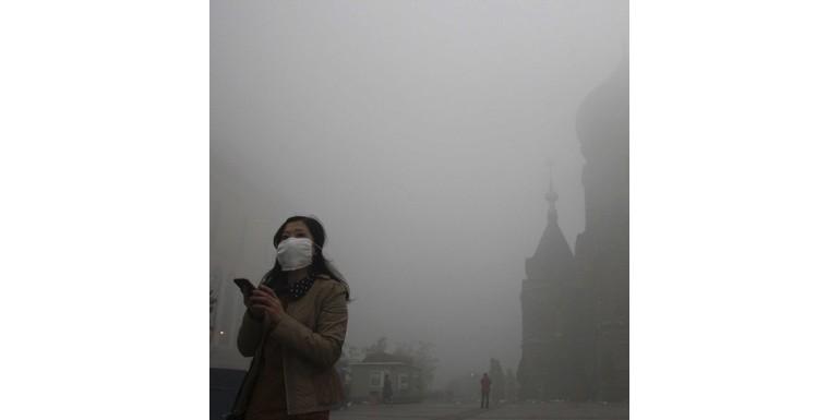 Ochrona przed smogiem w oknach dachowych