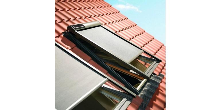 Popraw izolacyjność okien dzięki roletom zewnętrznym