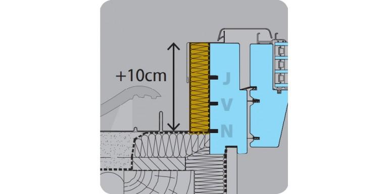 Sposoby zabezpieczenia się przed zjawiskiem kondensacji i zamarzania