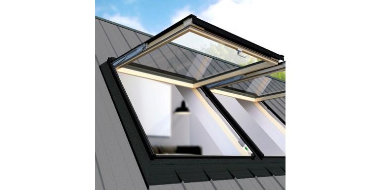 Nowe okno uchylno-obrotowe FPP-V preSelect